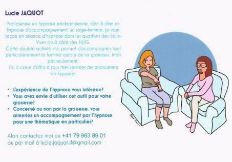 Hypnose Prparation La Naissance
